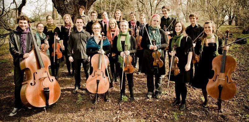 Ensemble allegria, anmeldelse klassisk musikk