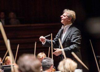 musikksjef, karl-heinz steffens, det norske opera og ballett