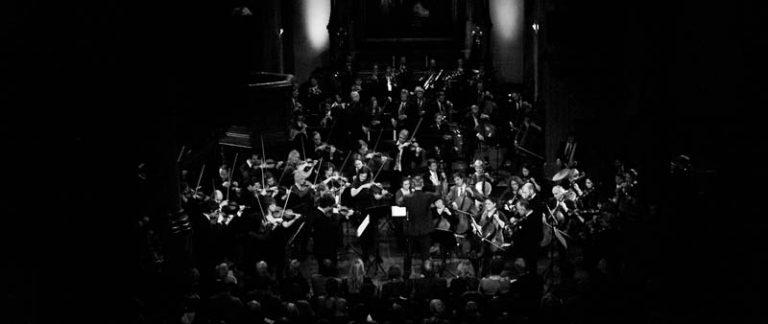 det norske kammerorkester klassisk konsert